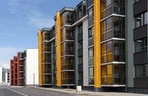 Финский девелопер построил новую малоэтажную очередь в жилом квартале в Пушкине