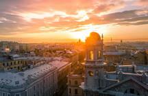 Вечерний Novostroy.su: в России хотят «заморозить» цены на квартиры, из Петербурга «выселяют» порт ради строительства жилья, число новых ЖК выросло в 14 раз