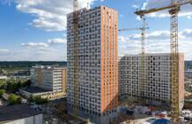 На востоке Москвы возведут новостройку на тысячу семей