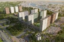 ЖК «Морская миля»: квартиры комфорт-класса у Финского залива