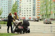 С рождением первенца семьи смогут сэкономить на ипотечных платежах миллионы рублей