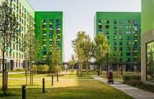 Цены на квартиры взлетят еще больше из-за новых «зеленых» требований к новостройкам