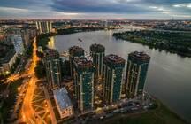 Вечерний Novostroy.su: цены на новостройки в «спальниках» остановились, когда лучше покупать квартиру, Мутко назвал срок решения «вечного квартирного вопроса»