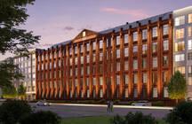 Смольный разрешил переделать кондитерскую фабрику «Георг Ландрин» в элитный жилой комплекс