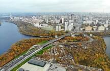 В Мневниках построят мегапроект на 3 миллиона «квадратов» недвижимости