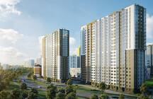 Стоимость готовых квартир «Группы ЛСР» стала ниже на 10%