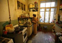 Петербургские коммуналки — одни из самых дорогих