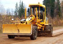 В Ленобласти обновят грунтовые и гравийные дороги