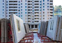 Эксперты: Минстрою вряд ли удастся снизить цену «квадрата» до 2024 года.