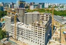 «Метриум»: рынок недвижимости Москвы движется вверх