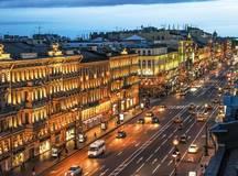 Аренду столичного жилья «лихорадит», в Петербурге осень проходит без обострений