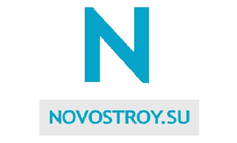 Портал Novostroy.su теперь в социальных сетях, 6 октября 2015 ...