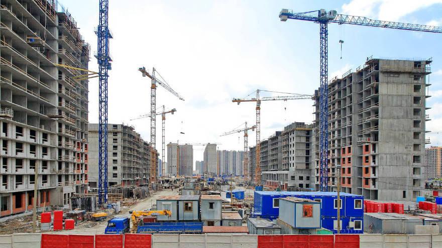 Градпланы Бугров, Мурино и Нового Девяткино могут быть отменены
