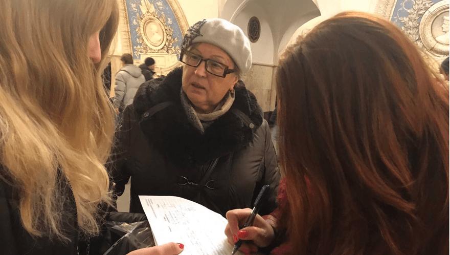 Коллективное обращение «царицынцев» к депутату Ресину собрало 1 000 подписей