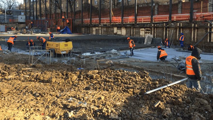 Stone Hedgeкупил участок под новый клубный апарт-комплекс