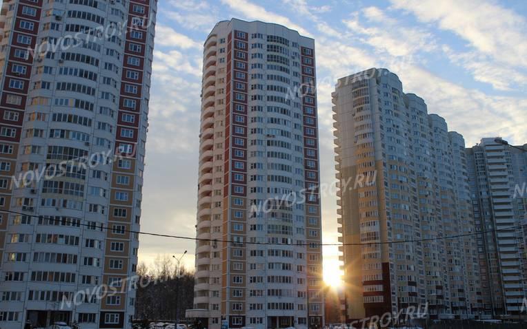 Великое переселение. В Москве выдали первое свидетельство о собственности по программе реновации