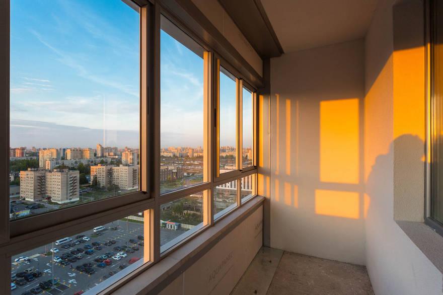 Россияне купили жилья на 2 триллиона рублей