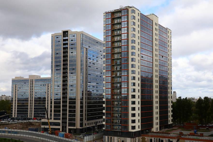 ФАС включилась в спор о статусе апартаментов и лофтов