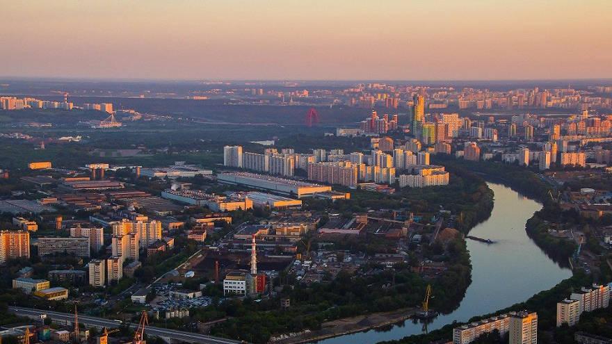 Москвичи начали скупать жильё в СЗАО