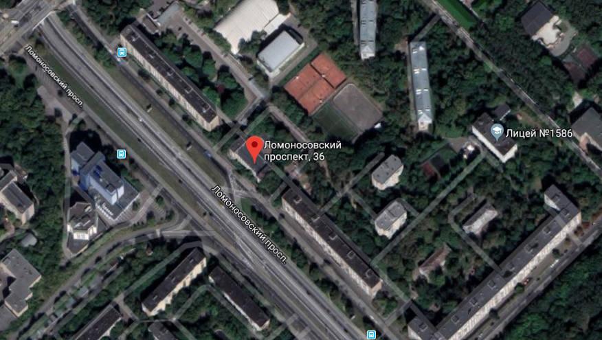 В Москве появится ещё один ЖК под брендом «Счастье»