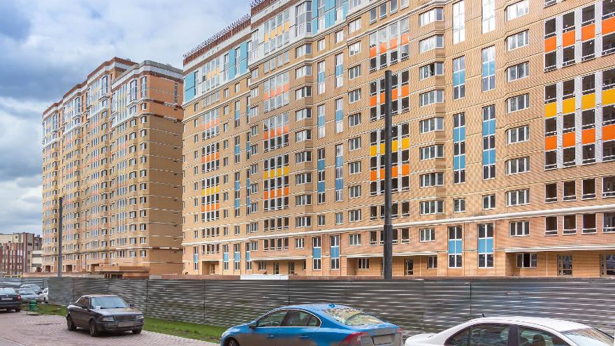 Бывший инвестор строительства ЖК «Царицыно» задолжал ещё 8,1 млрд рублей