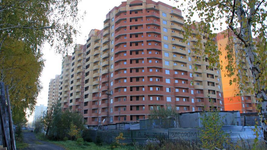 Дольщики долгостроя в Новой Москве дождутся квартир не раньше 2020 года