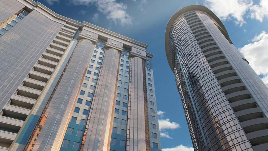 Всемирный банк: «В России стали быстрее выдавать разрешение на строительство»