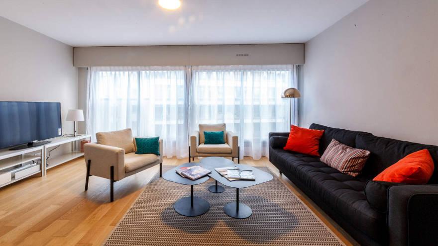 Премиум-апартаменты вытесняют более дешёвые сегменты с рынка недвижимости