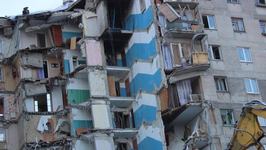 Пострадавшим магнитогорцам выплатят порядка 32 тысяч рублей за каждый разрушенный «квадрат»