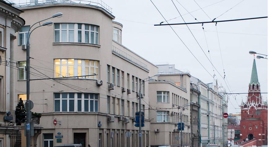 Памятник архитектуры превратят в многофункциональный медцентр
