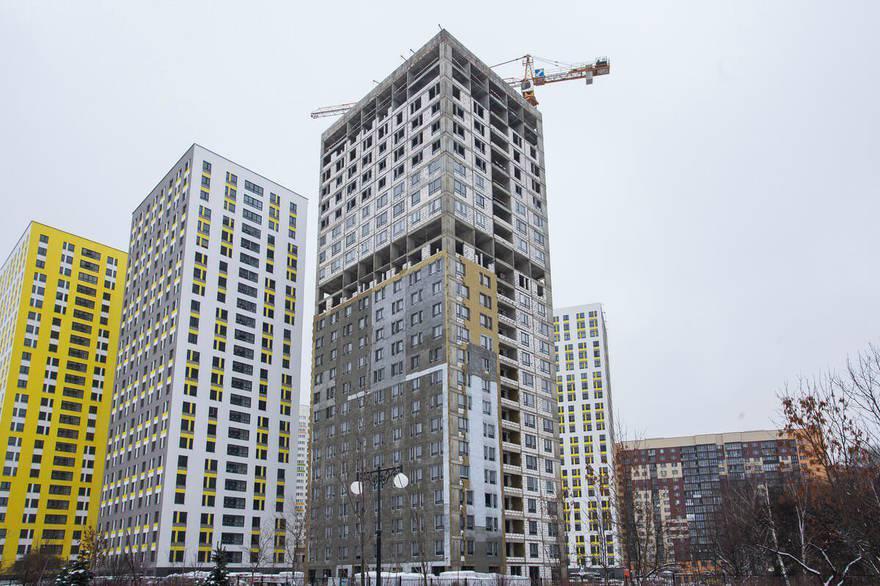 Отсутствие скидок не уменьшило количество желающих купить квартиру в столице