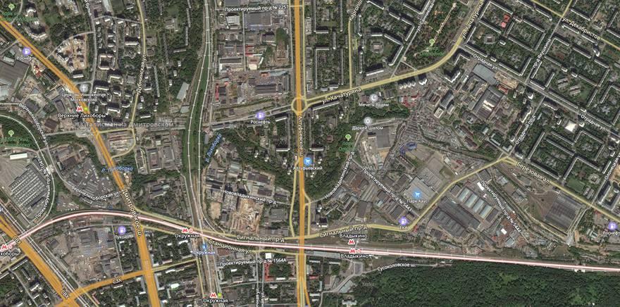 В Отрадном продали участок под строительство нового спортивного центра