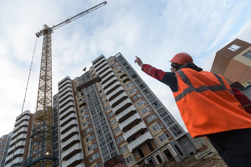 Нерезиновая: в 2018 собственность в Москве приобрели более одного миллиона человек.