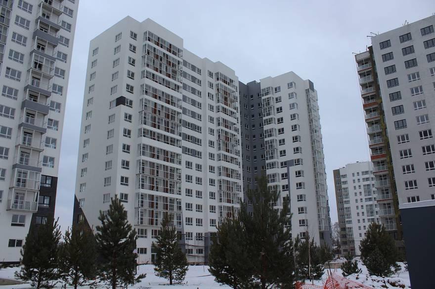 Эксперт ГК «А101»: Ипотечные каникулы поднимут спрос на жильё