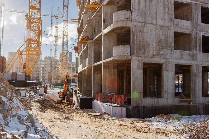 С 1 июля 2019 года вторичное жилье станут покупать чаще