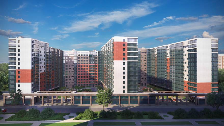 «Аквилон-Инвест» начал реализацию своего первого московского проекта