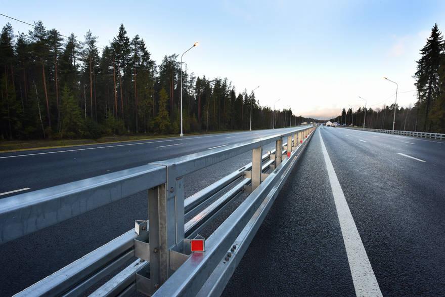 В Москве появятся еще две новые дороги