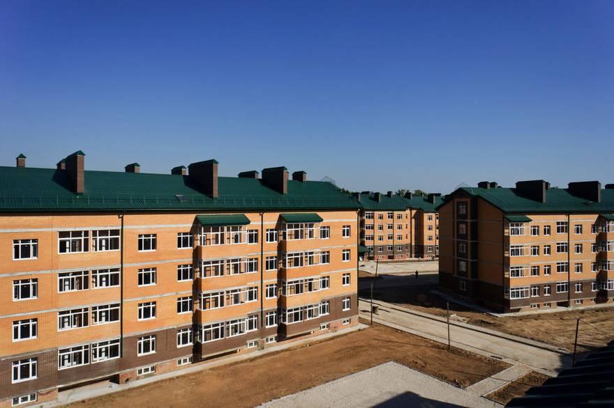 У дольщиков «Марьино Град» появилась надежда на получение жилья