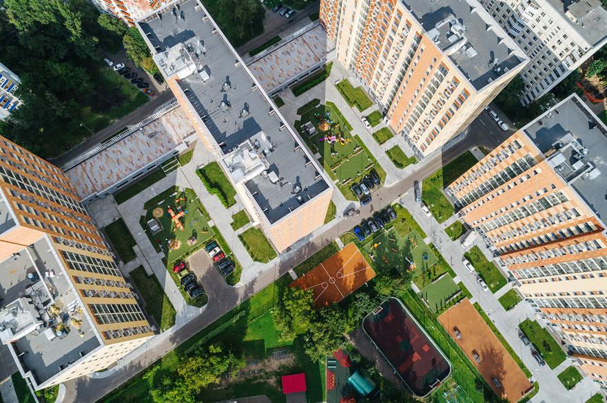 Москвичи определились с выбором: почти все площадки для реновации определены