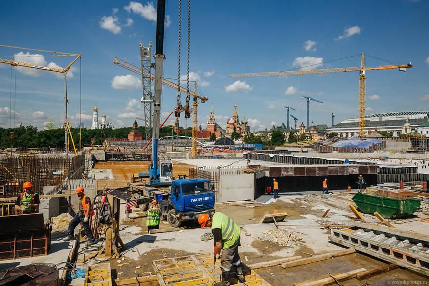 Строительство Юго-Восточной хорды будет окончено уже в 2023 году