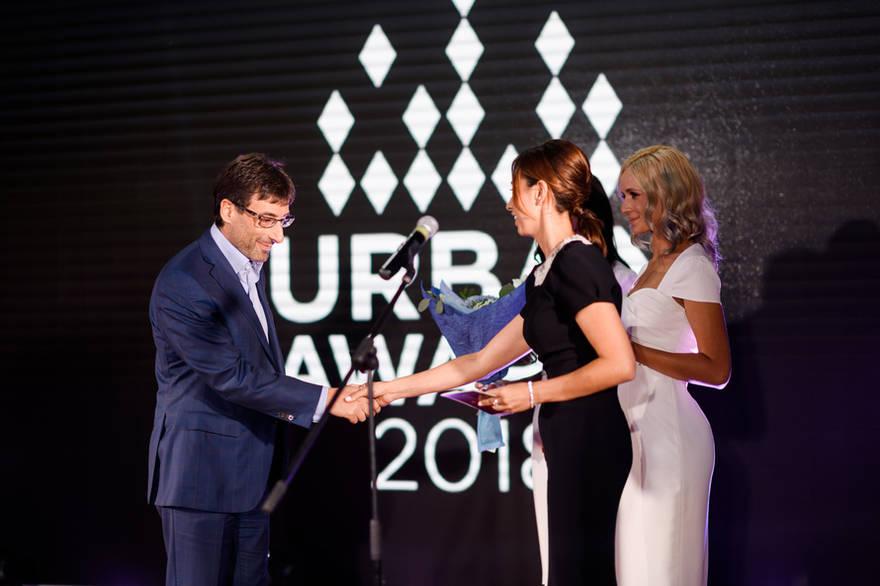 Застройщики 13 регионов поборются за премию Urban Awards