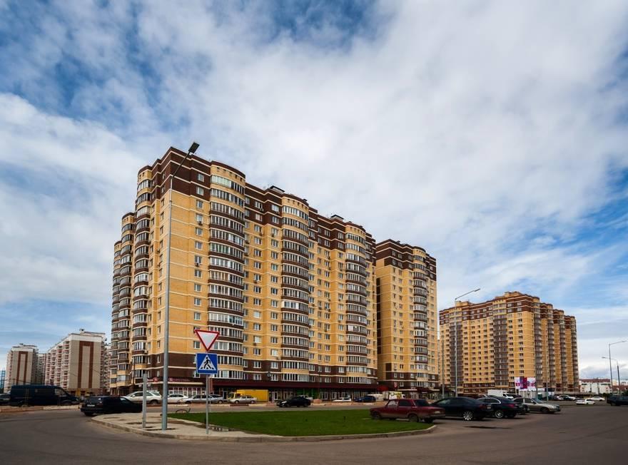 Покупатели недвижимости «рублем» голосуют за Новую Москву