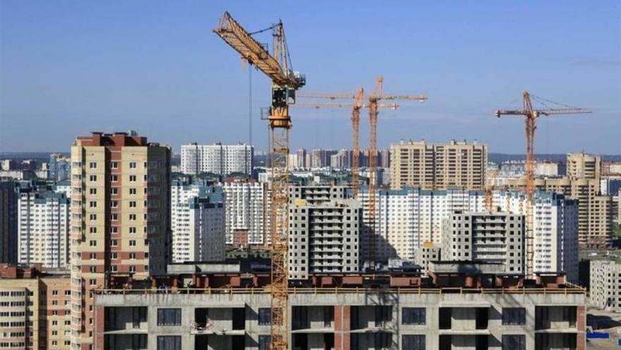 Росреестр зафиксировал рост ипотечных сделок в Москве на 17%