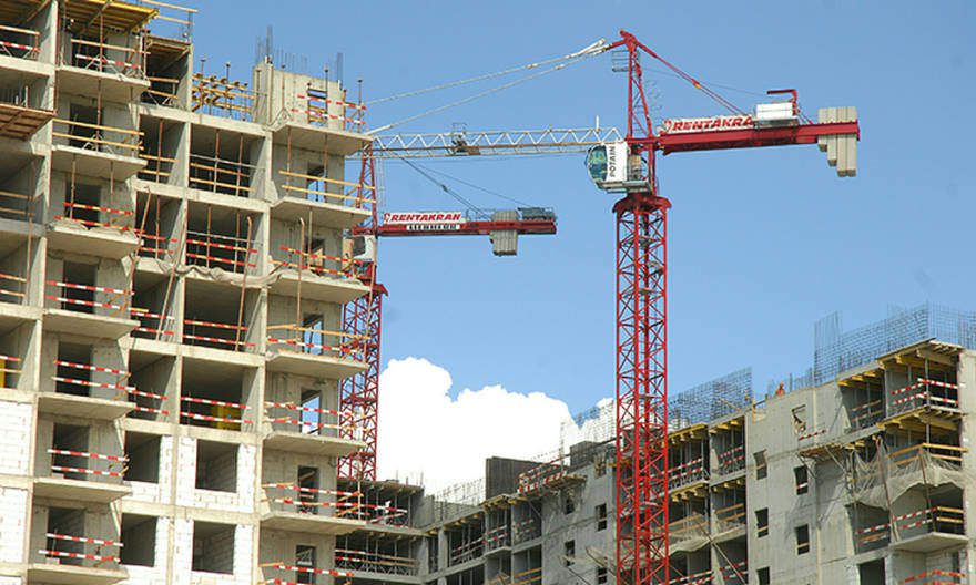 Эксперты констатируют двукратное замедление роста спроса на столичные квартиры