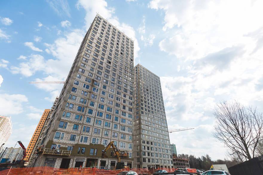 В России появилась ипотечная программа для приобретения жилья находящегося в залоге