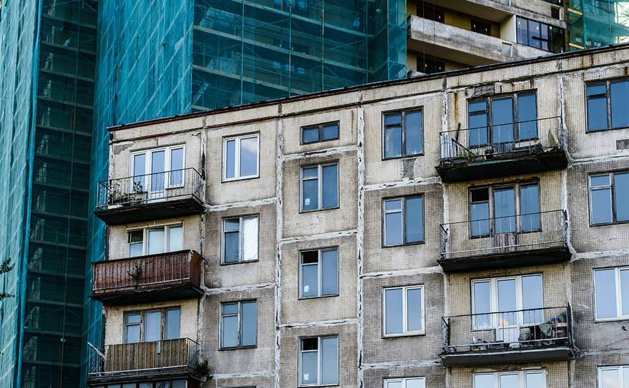 Москвичи готовятся к публичным боям за реновацию еще девяти кварталов