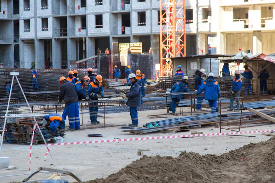 Число квартир ценой до 7 миллионов в «старой» Москве рухнуло на 60%