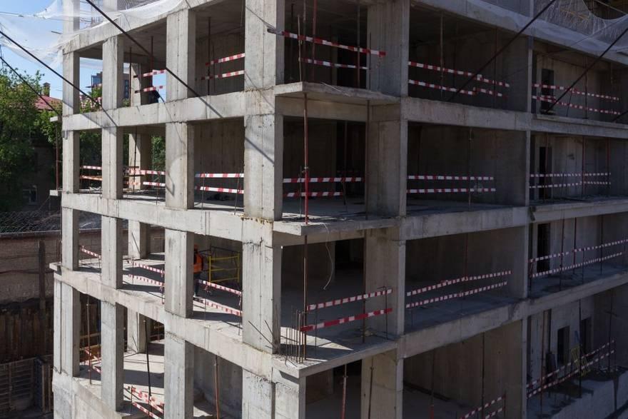 Столичные квартиры подорожали почти в два раза больше, чем петербургские