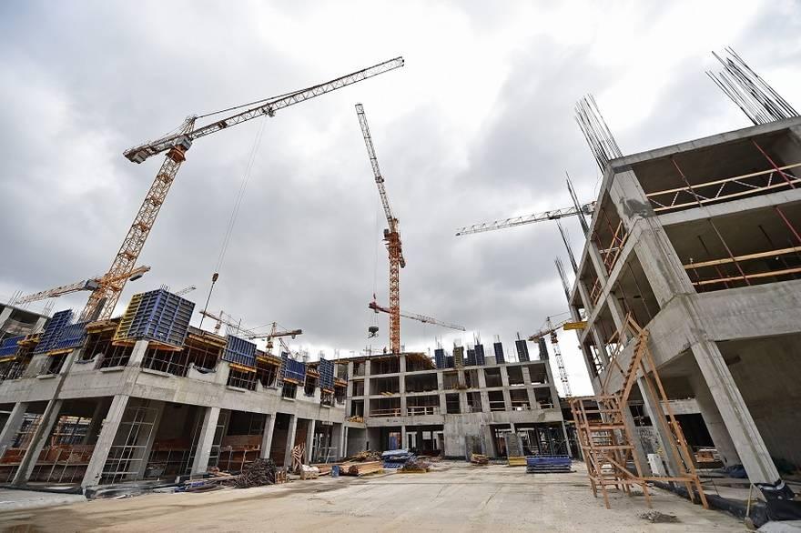 В промзонах «Гавриково» и «Бутово» построят почти 1 млн квадратных метров