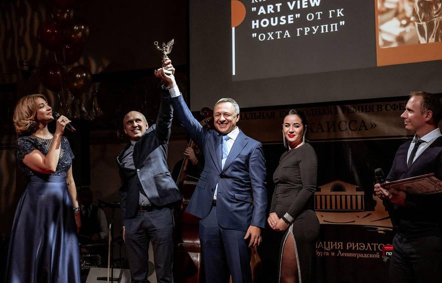 Участники премии КАИССА-2019 встретятся на «очной ставке»
